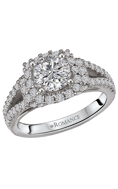 Romance Engagement Rings 117869-100 product image