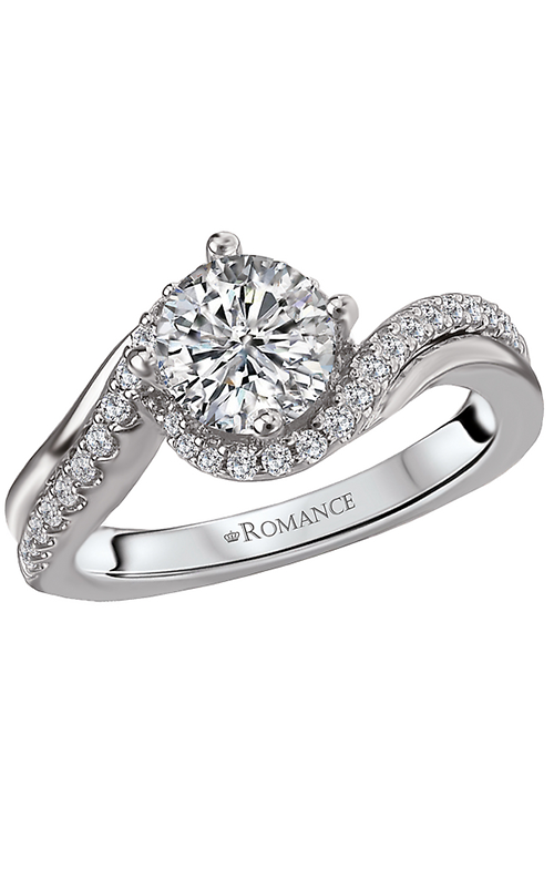 Romance Engagement Rings 117871-100 product image
