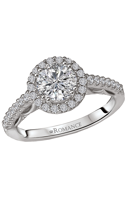 Romance Engagement Rings 117880-100 product image