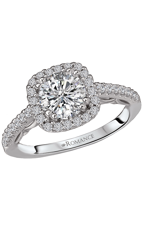 Romance Engagement Rings 117881-100 product image