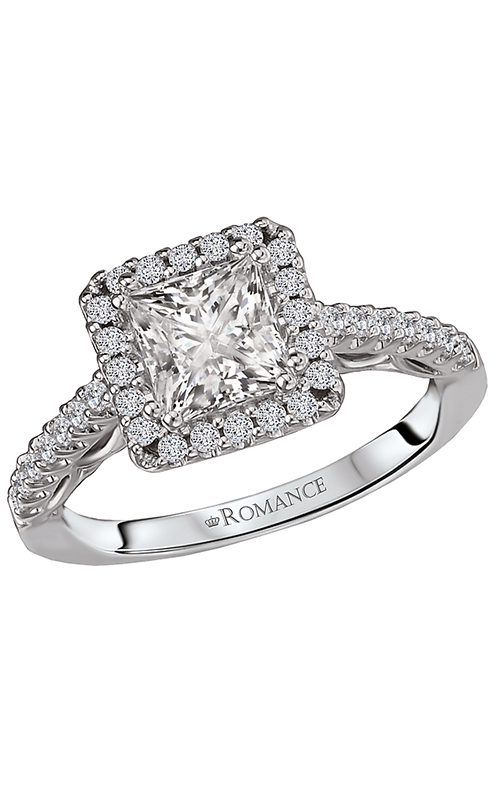 Romance Engagement Rings 117882-100 product image