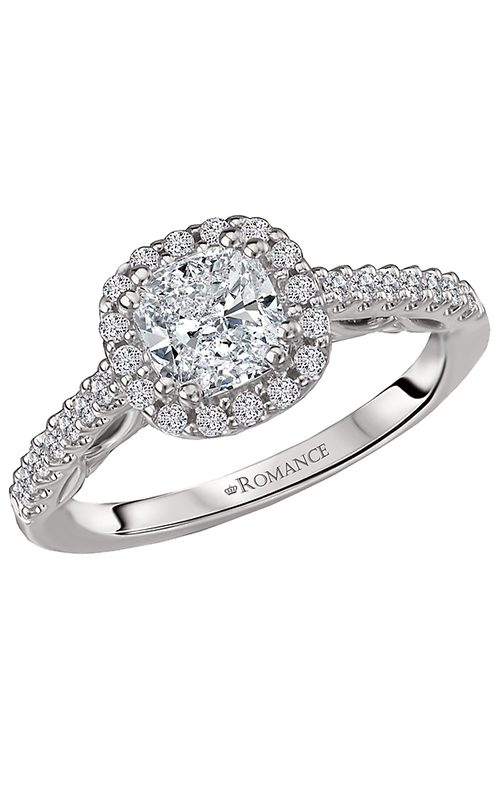 Romance Engagement Rings 117883-100 product image