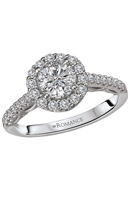 Romance Engagement Rings 117886-100 product image