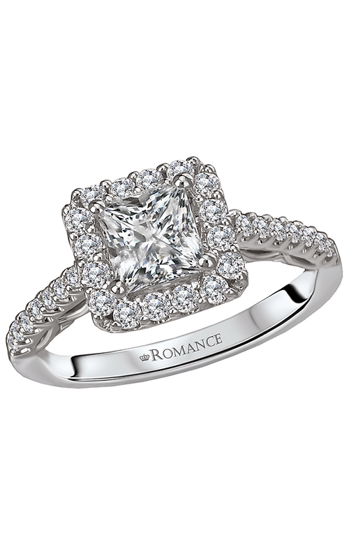 Romance Engagement Rings 117888-100 product image