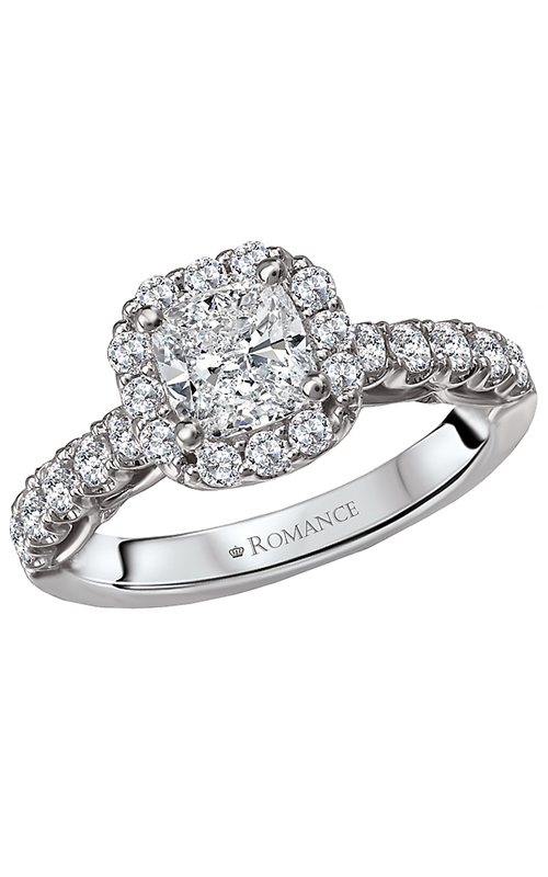 Romance Engagement Rings 117889-100 product image