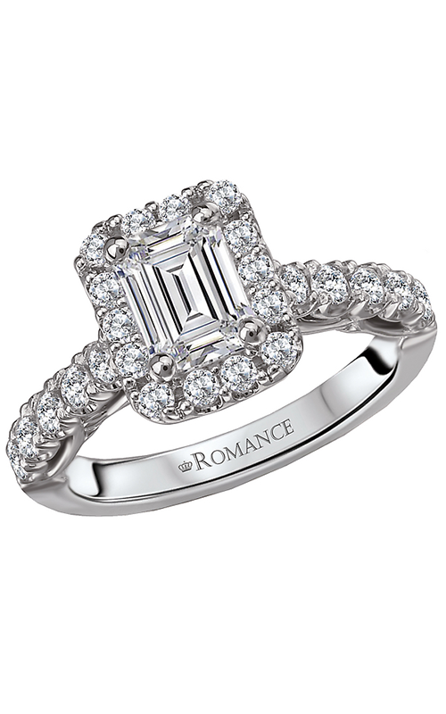 Romance Engagement Rings 117890-100 product image