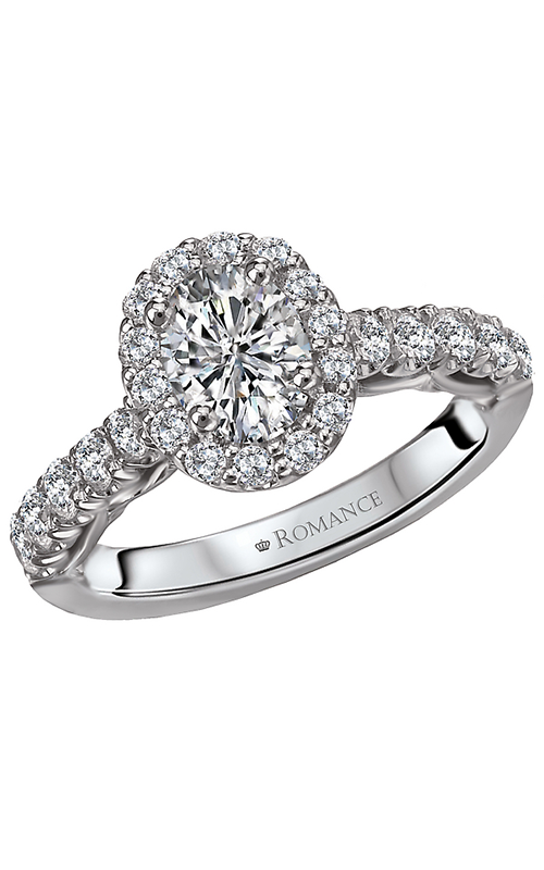 Romance Engagement Rings 117891-100 product image