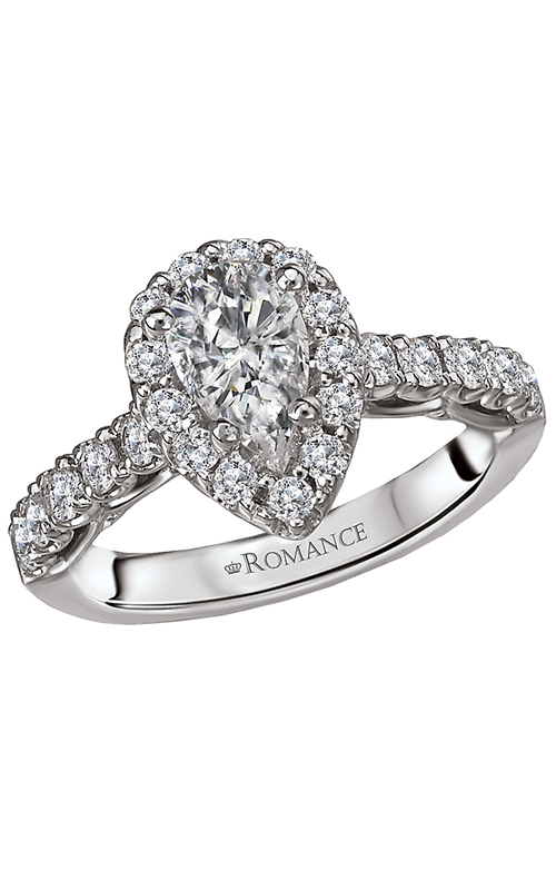 Romance Engagement Rings 117892-100 product image