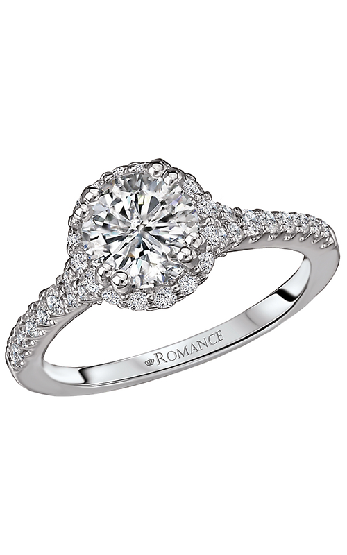Romance Engagement Rings 117893-100 product image