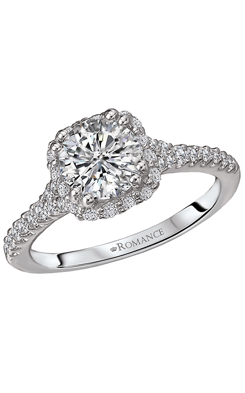 Romance Engagement Rings 117894-100 product image
