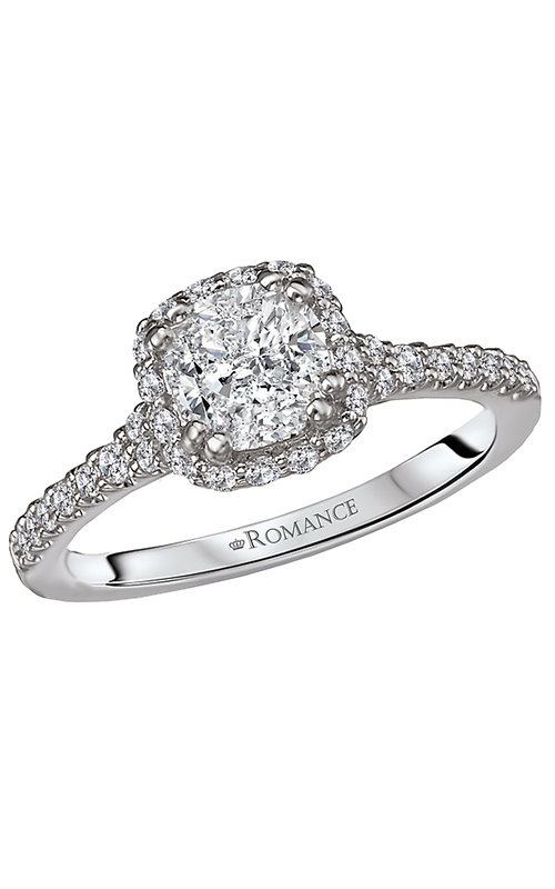 Romance Engagement Rings 117895-100 product image