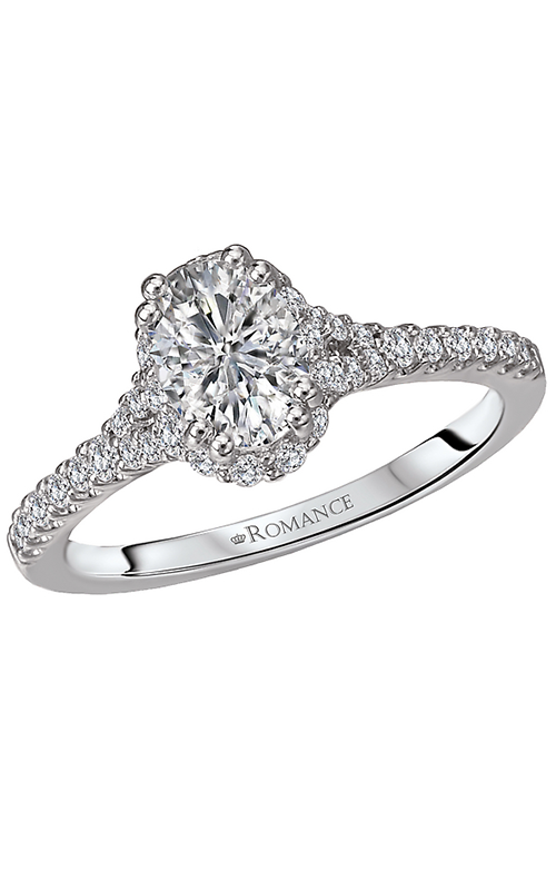 Romance Engagement Rings 117897-100 product image