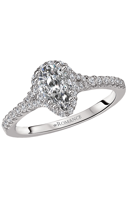 Romance Engagement Rings 117898-100 product image