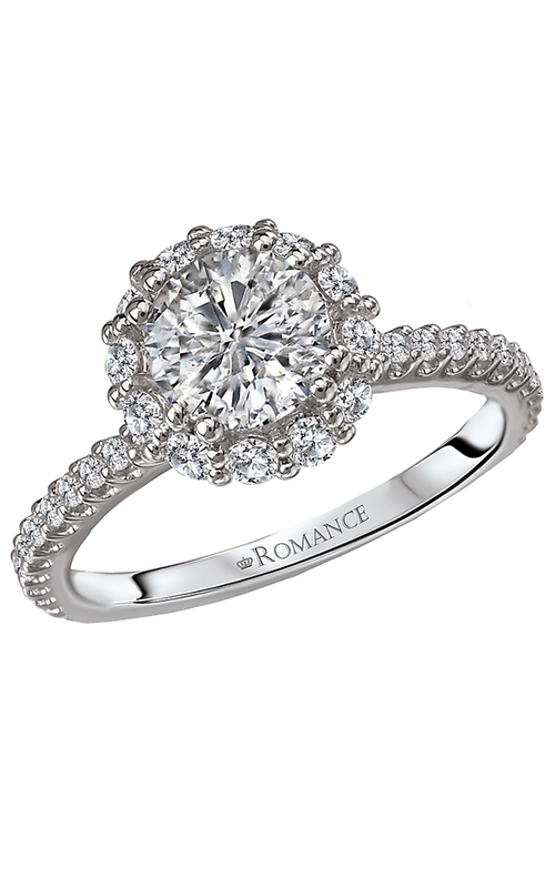 Romance Engagement Rings 117900-100 product image