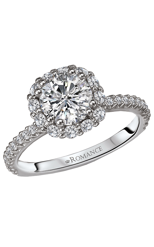 Romance Engagement Rings 117901-100 product image