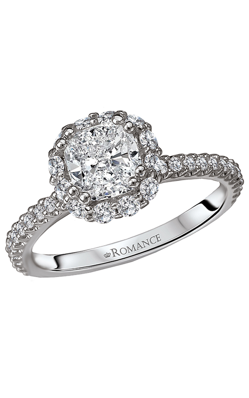 Romance Engagement Rings 117903-100 product image