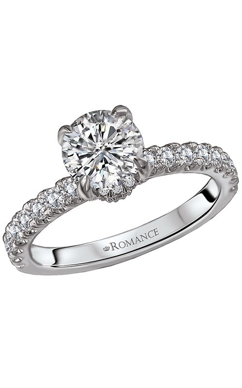 Romance Engagement Rings 117909-100 product image