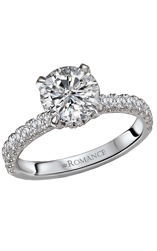 Romance Engagement Rings 117909-150 product image