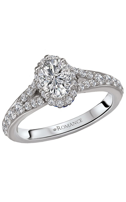 Romance Engagement Rings 117914-100 product image
