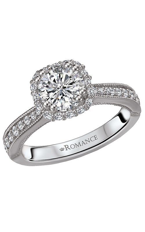 Romance Engagement Rings 117916-100 product image