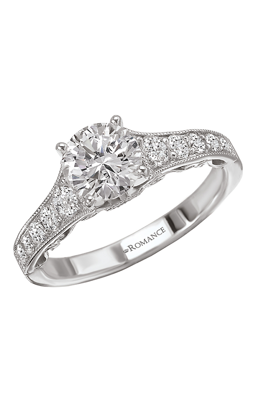 Romance Engagement Rings 117923-S product image