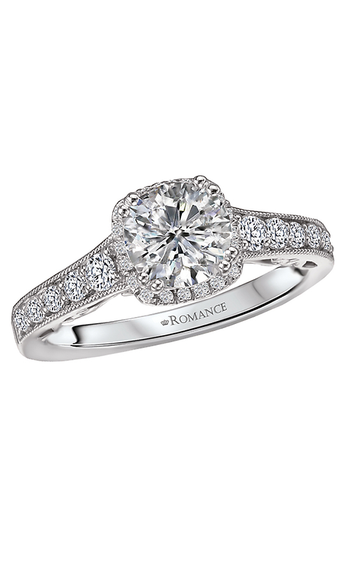 Romance Engagement Rings 117924-100 product image