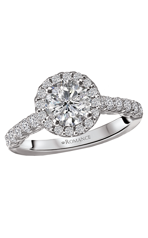 Romance Engagement Rings 117925-100 product image