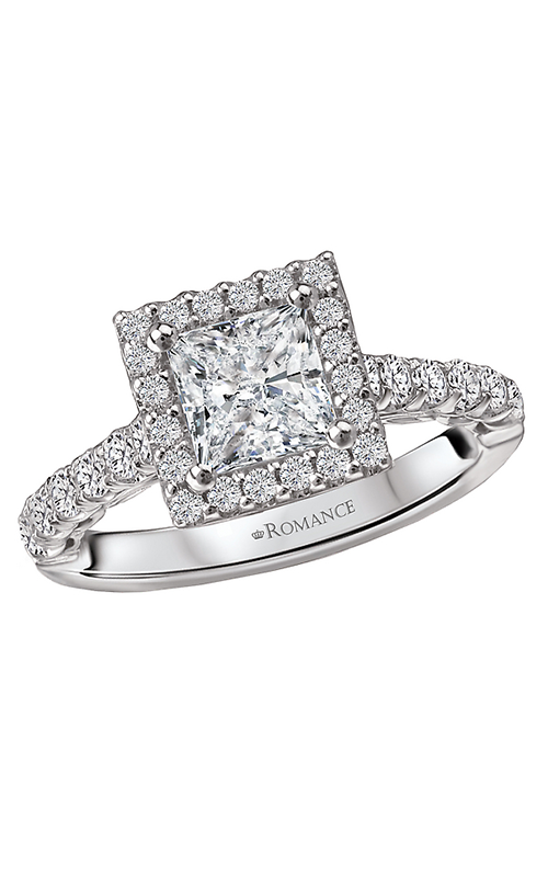 Romance Engagement Rings 117926-100 product image
