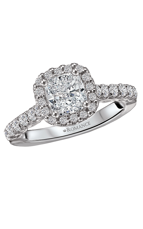 Romance Engagement Rings 117927-100 product image