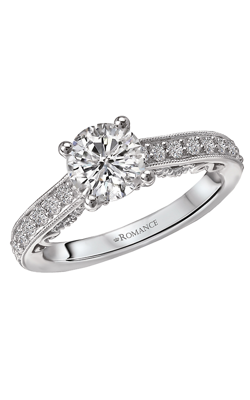 Romance Engagement Rings 117930-100 product image