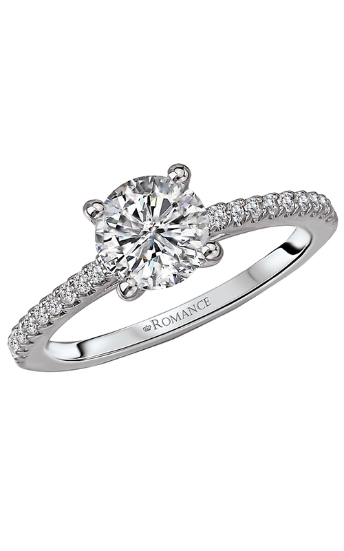 Romance Engagement Rings 117931-100 product image