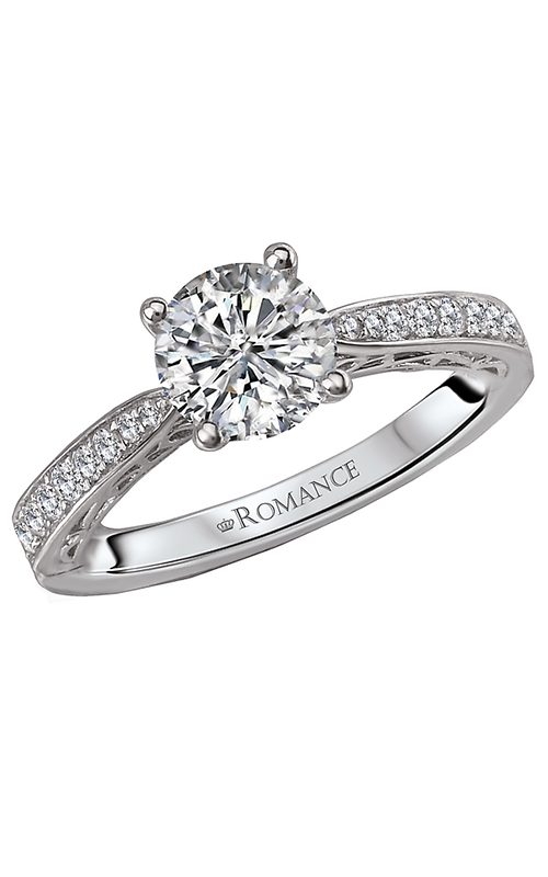 Romance Engagement Rings 117932-100 product image