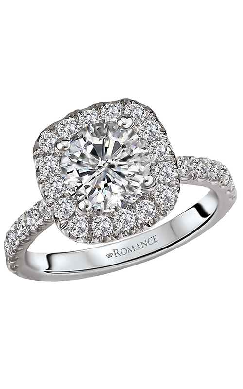 Romance Engagement Rings 117934-100 product image