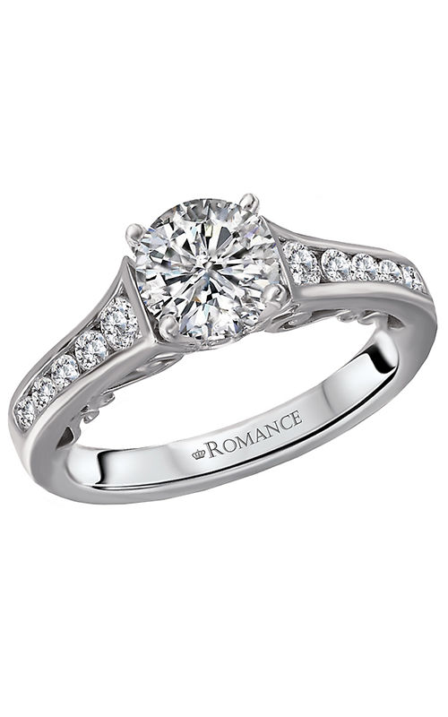Romance Engagement Rings 117937-100 product image