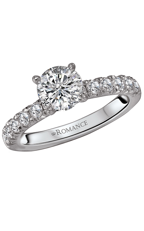 Romance Engagement Rings 117938-S product image