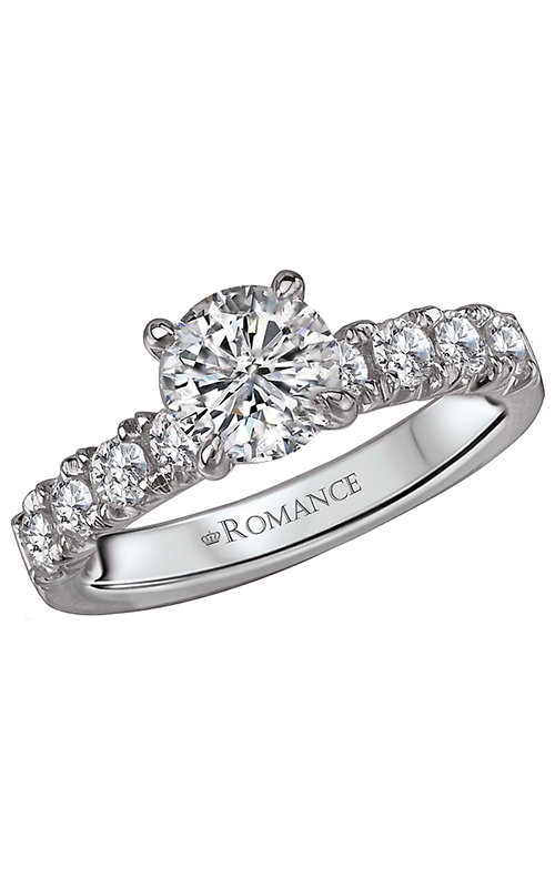 Romance Engagement Rings 117939-S product image