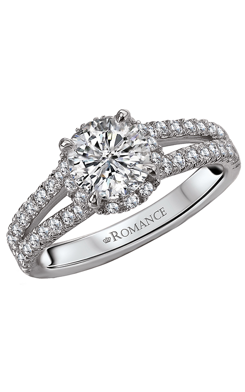 Romance Engagement Rings 117940-100 product image