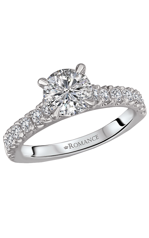 Romance Engagement Rings 117945-S product image