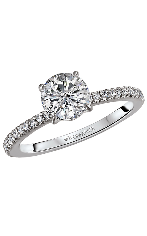 Romance Engagement Rings 117946-S product image