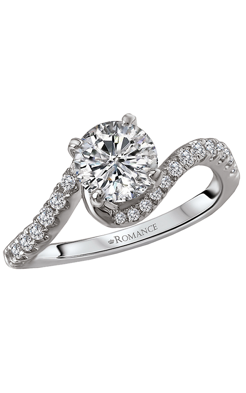 Romance Engagement Rings 117947-100 product image