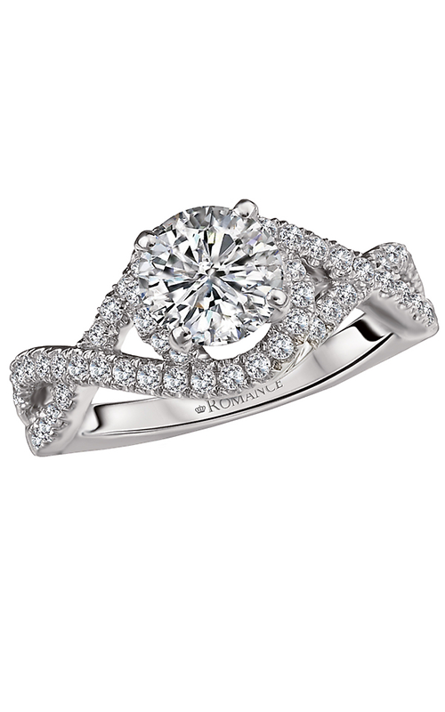 Romance Engagement Rings 117948-100 product image