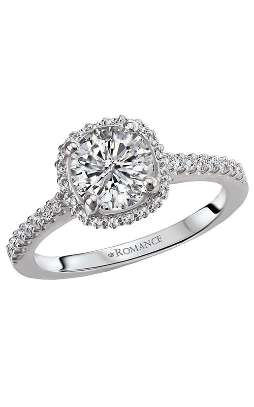 Romance Engagement Rings 117950-100 product image