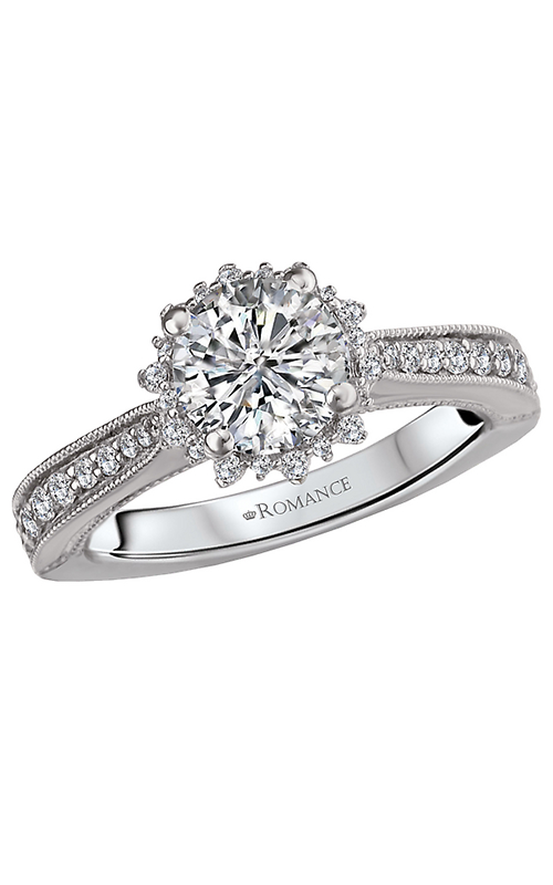 Romance Engagement Rings 117954-100 product image