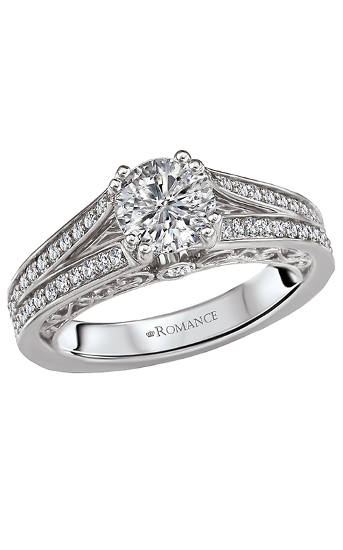 Romance Engagement Rings 117958-100 product image