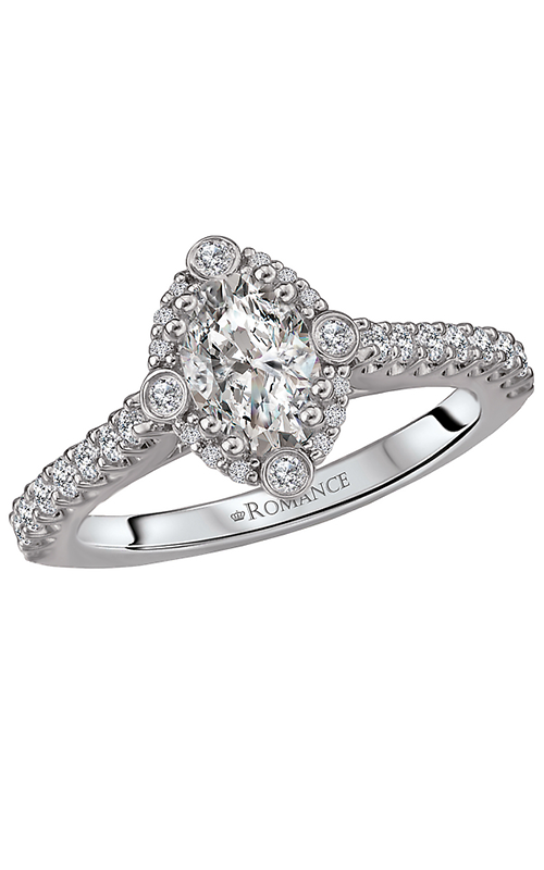 Romance Engagement Rings 117963-100 product image