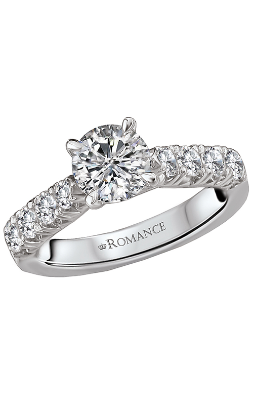 Romance Engagement Rings 117964-S product image
