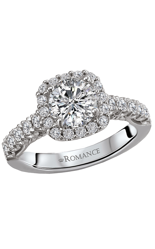 Romance Engagement Rings 117966-100 product image