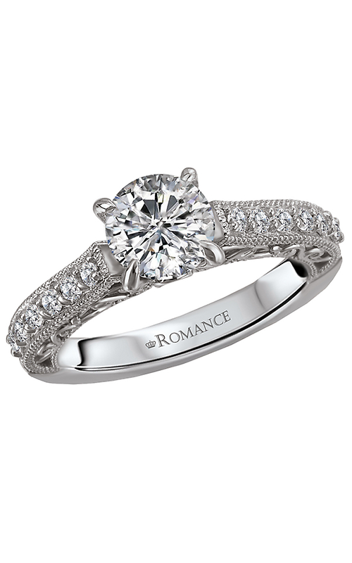 Romance Engagement Rings 117969-S product image