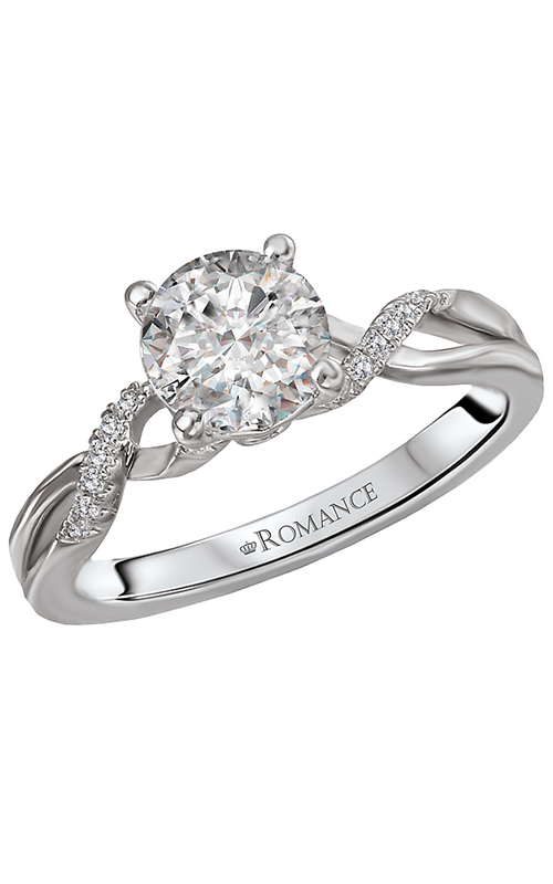 Romance Engagement Rings 117974-100 product image