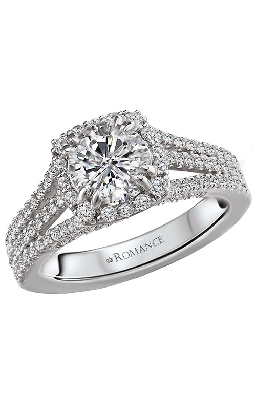 Romance Engagement Rings 117975-100 product image